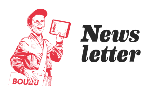 Boudu newsletter