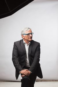 Pierre Cohen, ancien maire de Toulouse