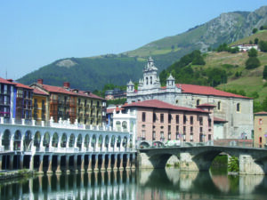 Tolosa Espagne
