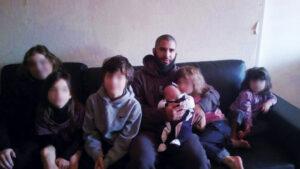 Jean-Michel alias Abdelwali a pris le chemin de la Syrie en famille en 2014