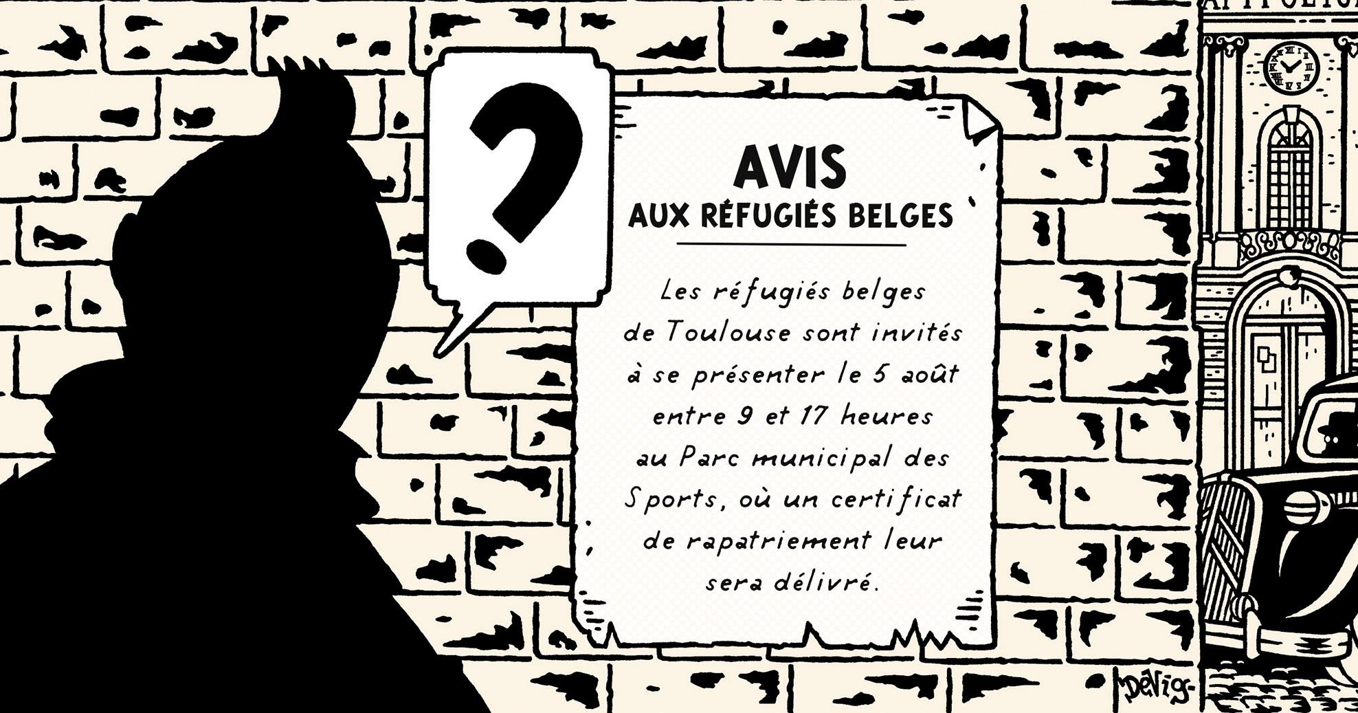 Tintin Toulouse