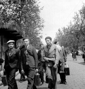 Tintin et Toulouse