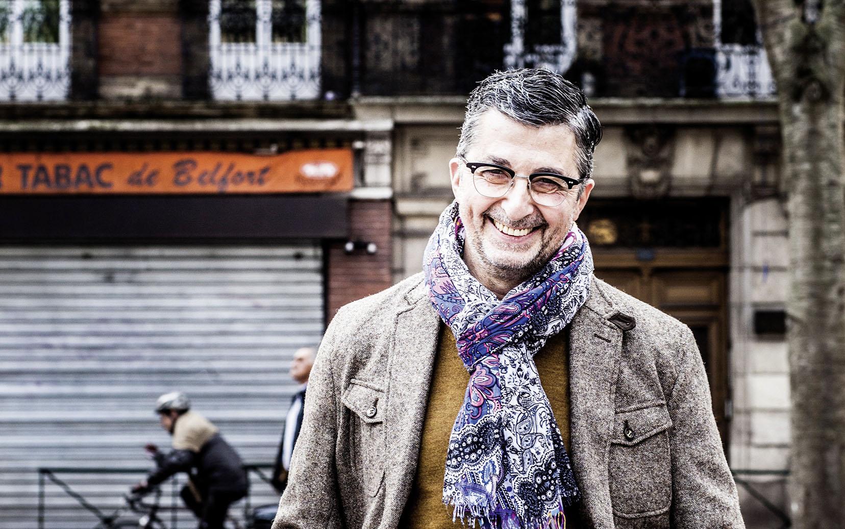 Sandoval Toulouse Espagne