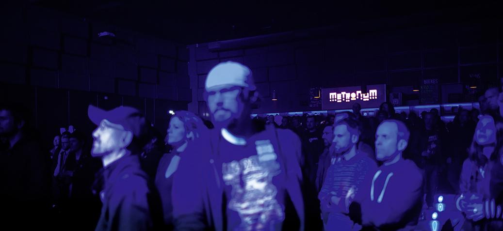 Metronum toulouse musique concerts