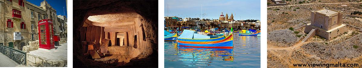 malte tourisme