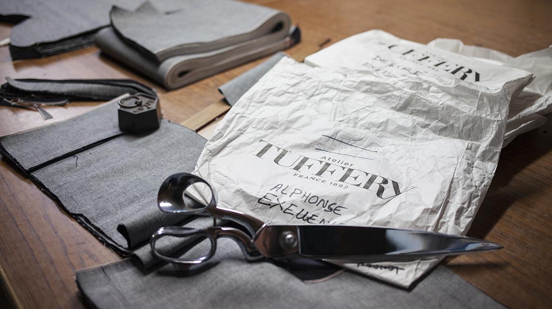 atelier tuffery jeans florac famille levi's denim