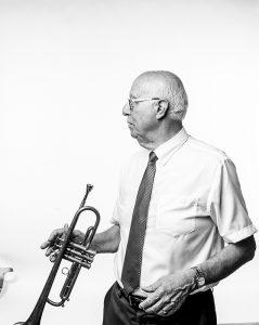 Jean-Louis Guilhamon Jazz in Marciac