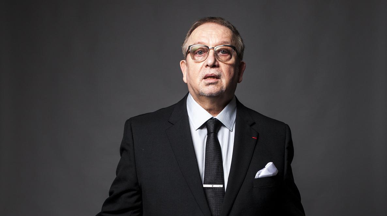 Jean-Claude Sensemat Gestion Geneen par Matthieu Sartre