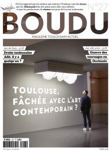 Boudu 27 mars 2018