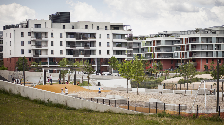 Toulouse urbanisme architecture