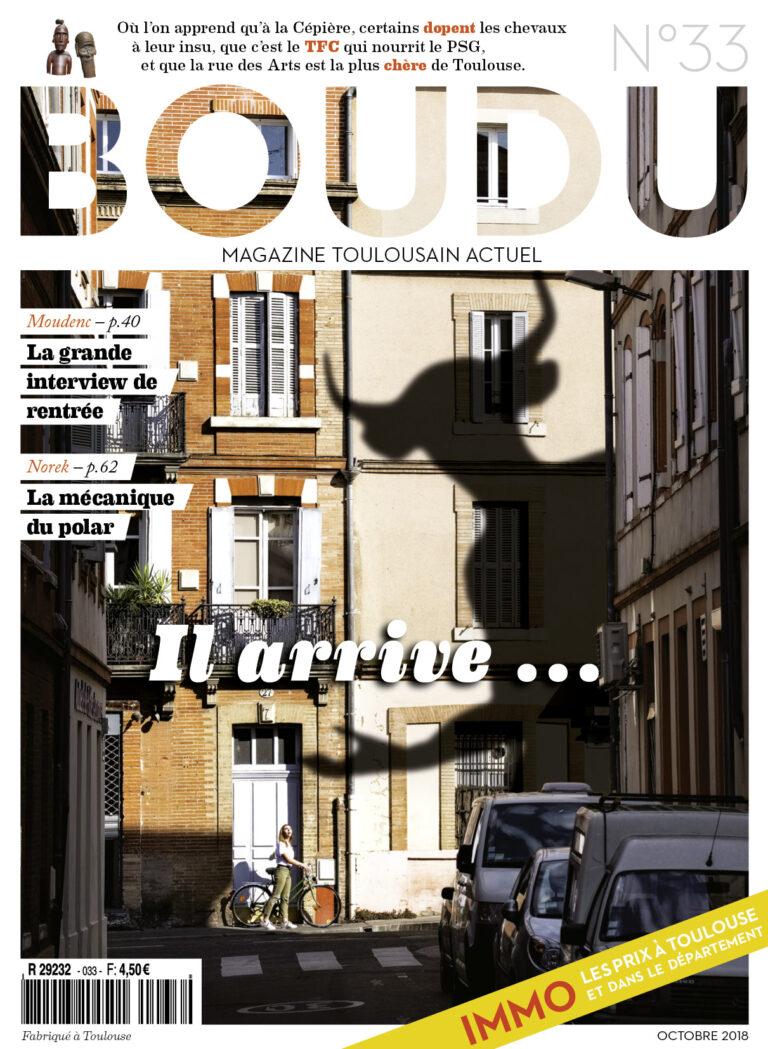Boudu 33
