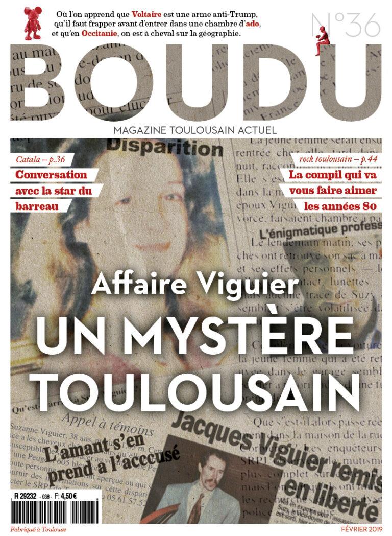 Boudi couv' 36