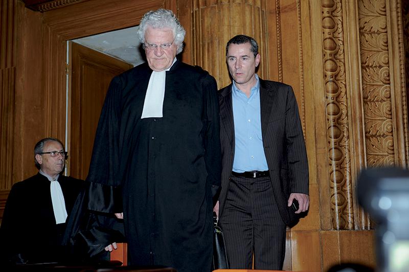 maître Georges Catala