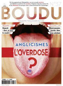 couv Boudu mars 2019
