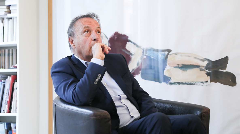 Jean-Pierre Bel