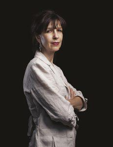 Florence Viguier-Dutheil est conservatrice du Patrimoine au musée Ingres-Bourdelle