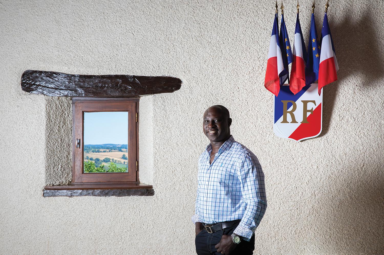 Simon Worou Boudu