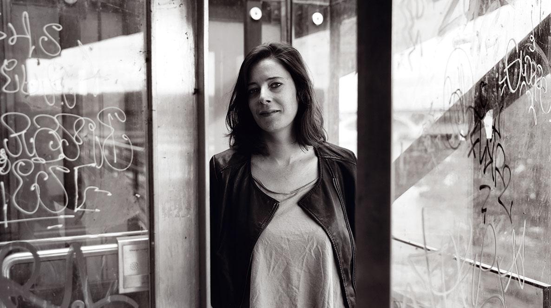 Maylis Adhémar Bénie soit Sixtine