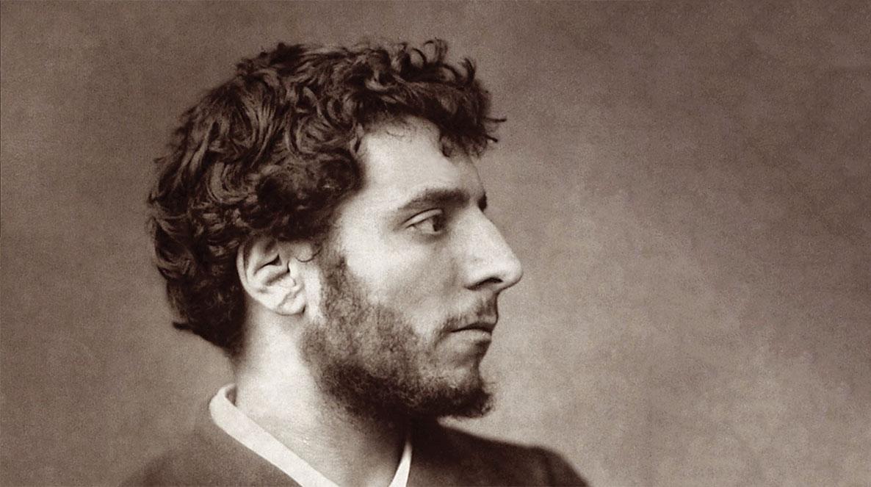 Henri Martin peintre