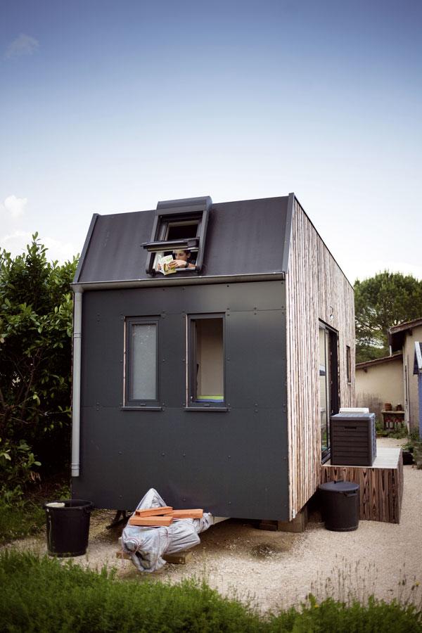 Tiny house Occitanie