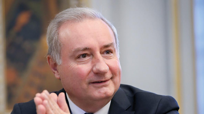Jean-Luc Moudenc maire de toulouse