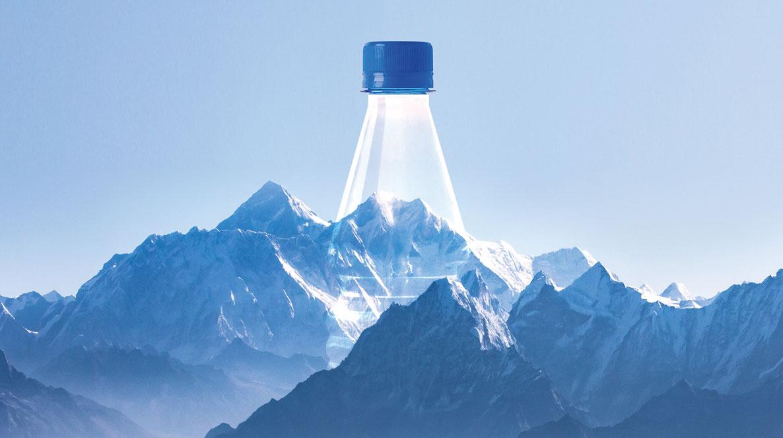 Plastique Pyrénées