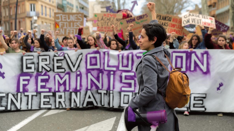 Féminisme Toulouse