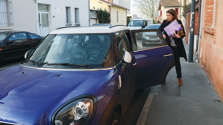 Cécile Dufraisse