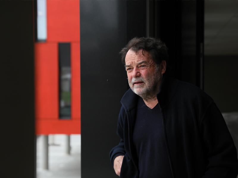 Gérard Huet