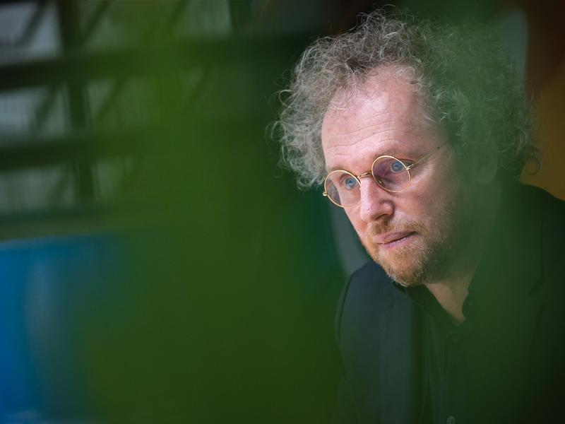 Laurent Husson