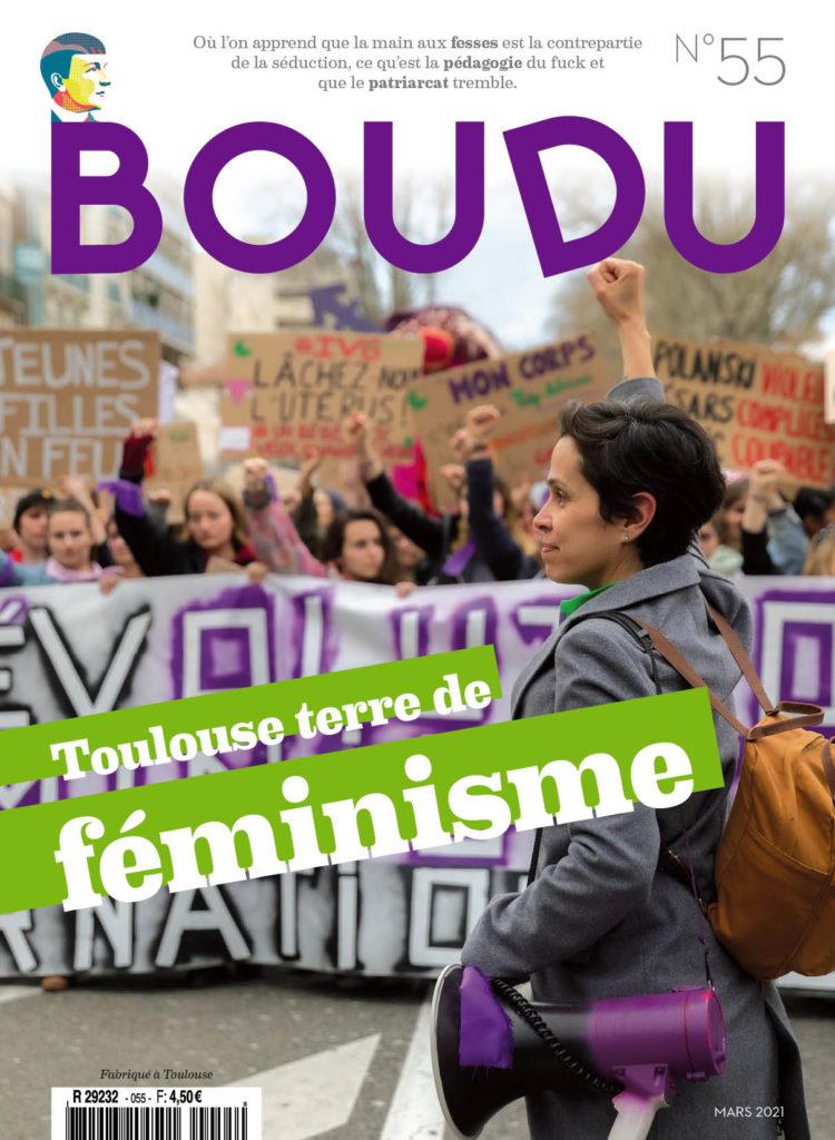 Boudu 55
