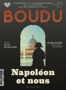boudu-57 napoleon et nous