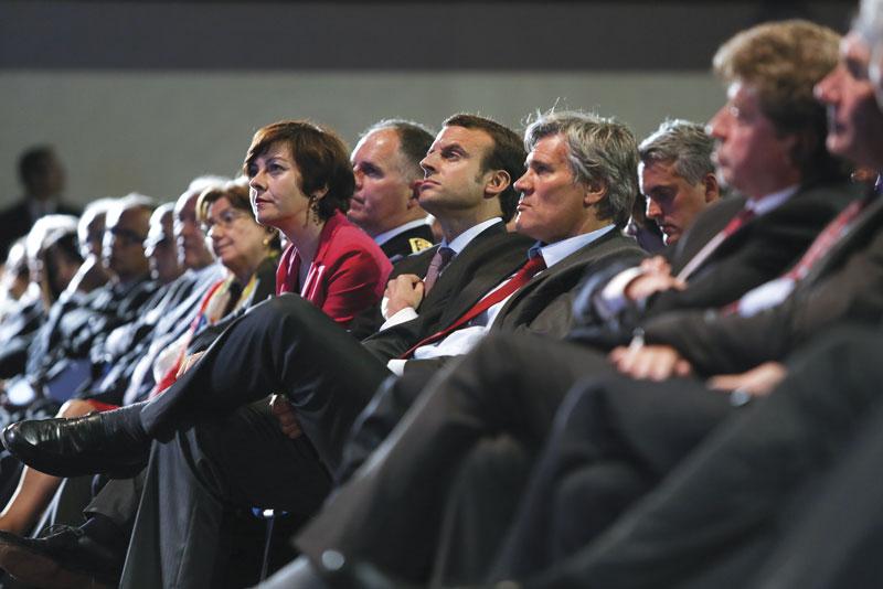 Carole Delga Régionales Occitanie 2021