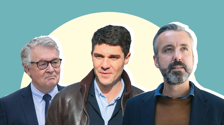 régionales occitanie 2021