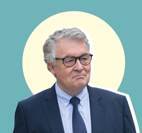 Jean-Paul Garraud Régionales Occitanie 2021