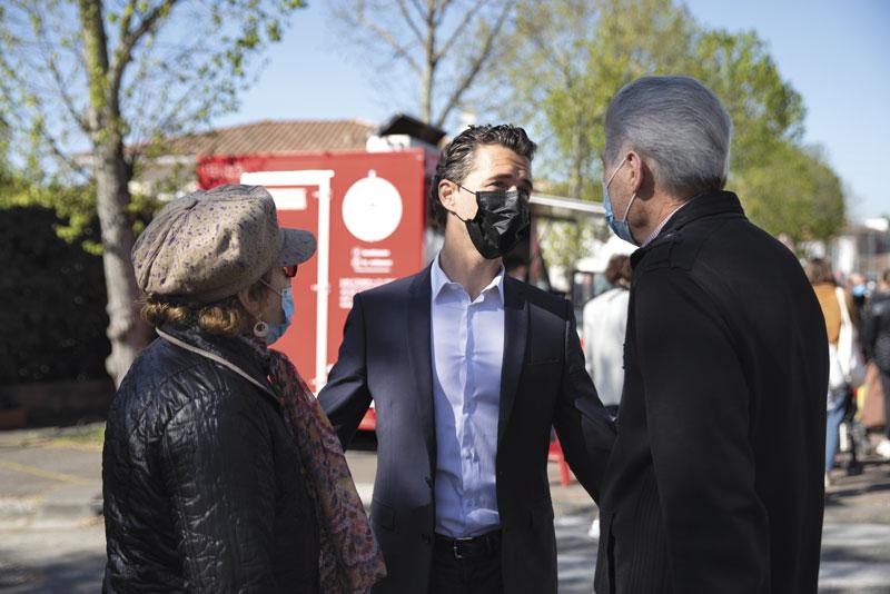 Vincent Terrail-Novès Régionales Occitanie 2021