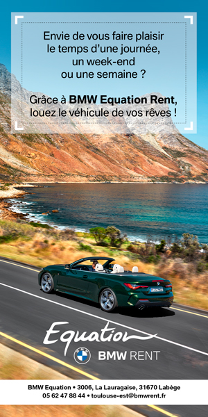 Equation BMW Rent Verti
