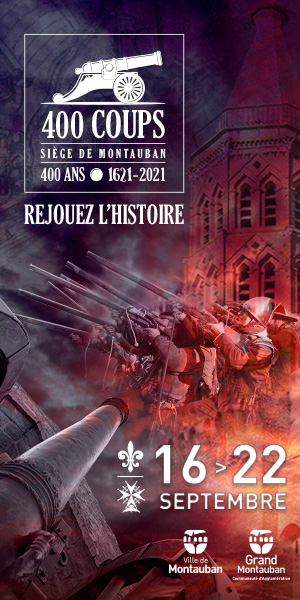 Montauban - 400 coups