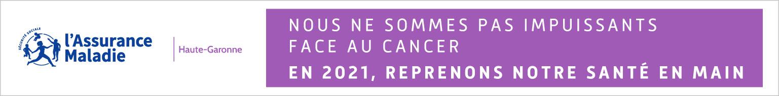 ASS MAL dépistage cancer